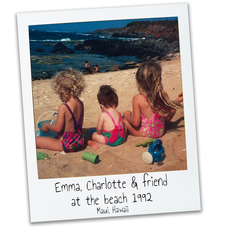 Baby-Blue-Cool-Blue-Maui-Archival-Photos-Emma-Charlotte-Beach-Polaroid